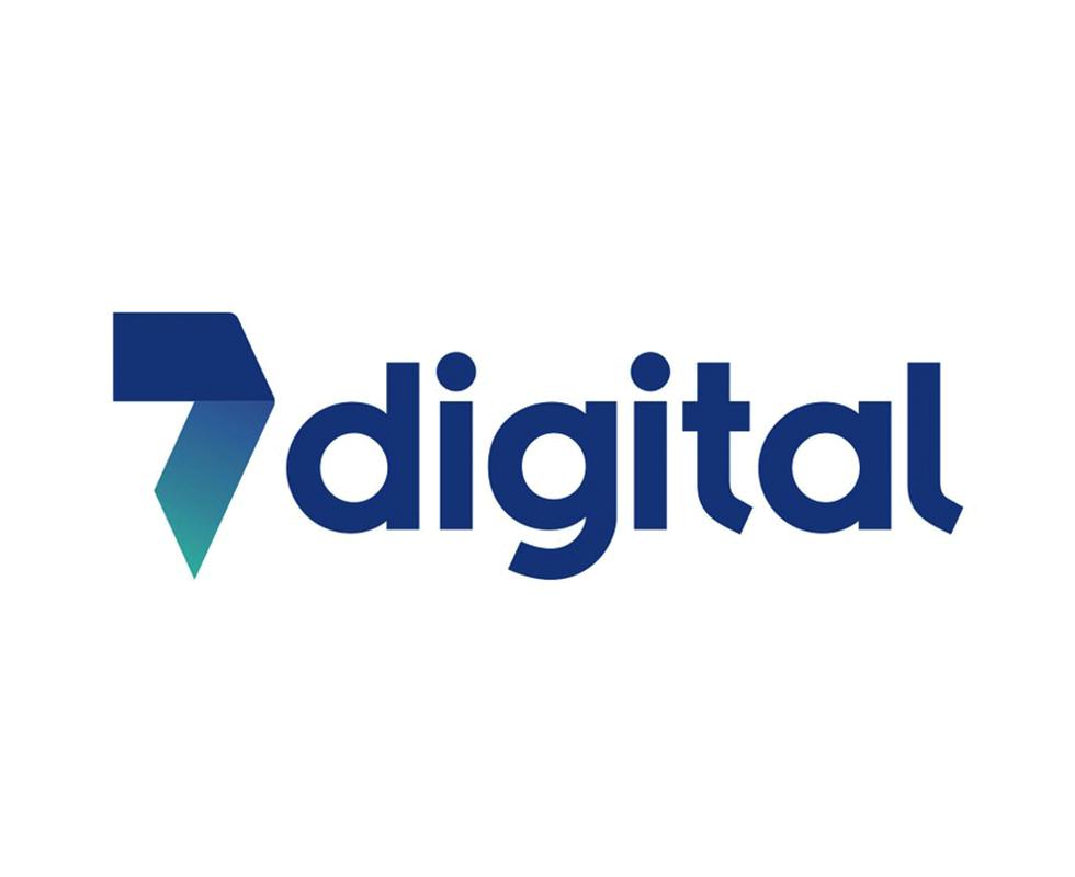 7digital Sepulchral Silence