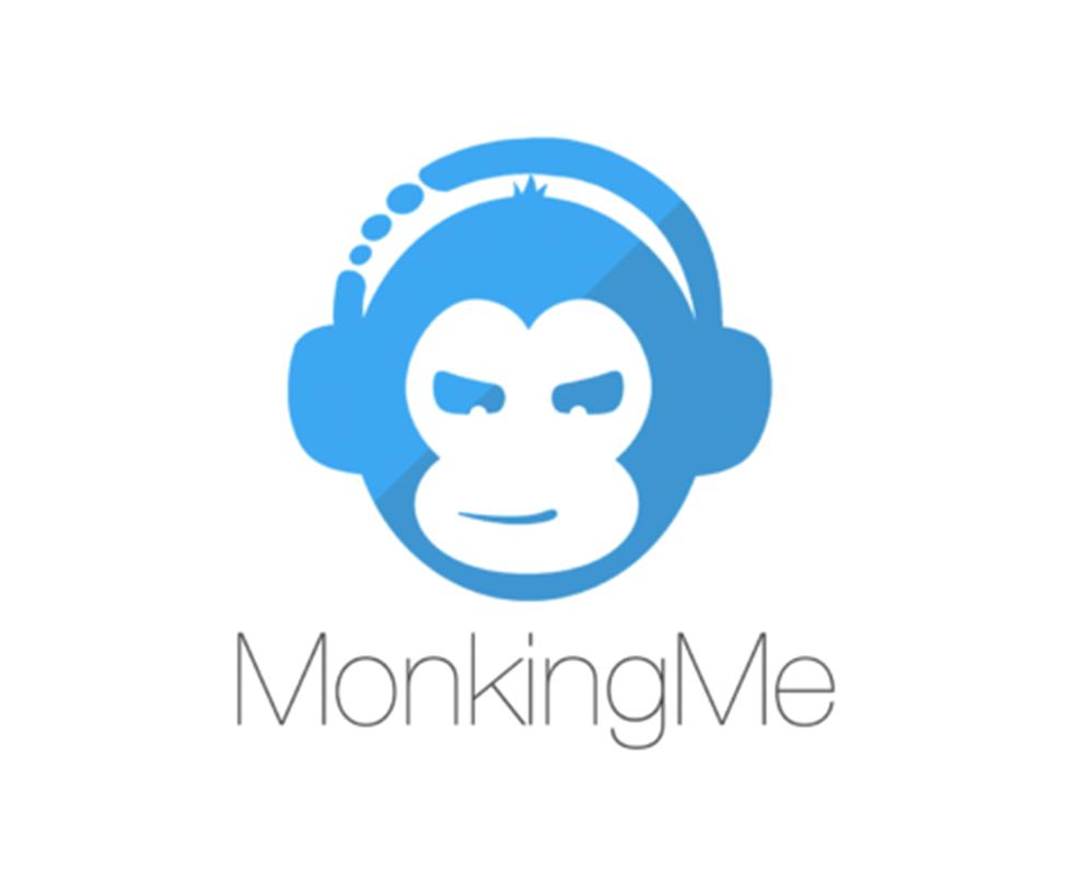Monkingme Sepulchral Silence